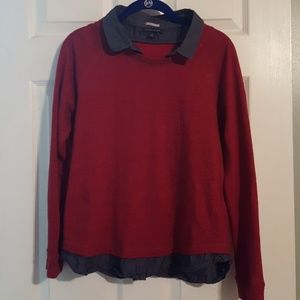 Tommy Hilfiger Athluxe pullover sweater